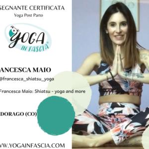 Cadorago como yoga